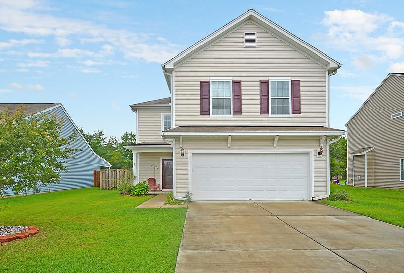 5056  Blair Road Summerville, SC 29483