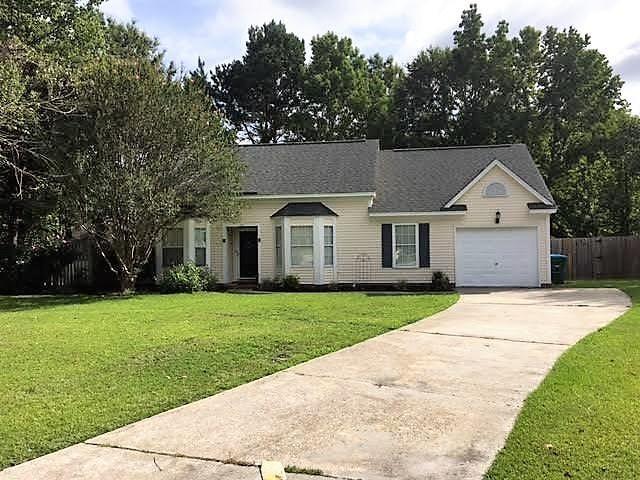 109  Jarett Rd Summerville, SC 29485