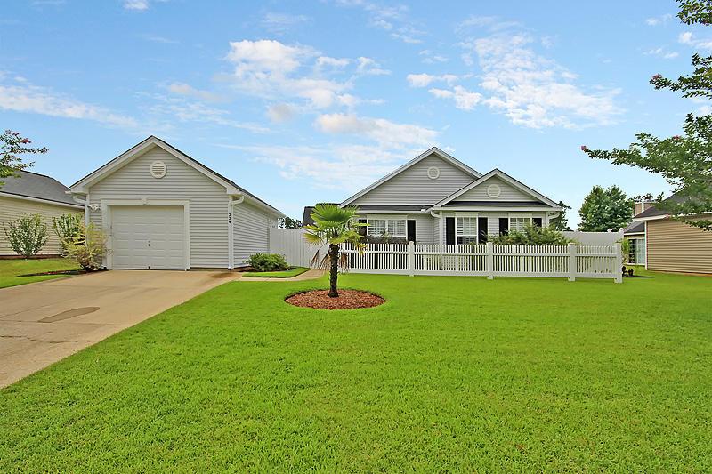 224  Savannah River Dr Summerville, SC 29485