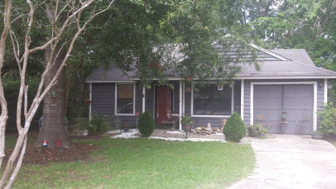 1158  Bellwood Road Charleston, SC 29412