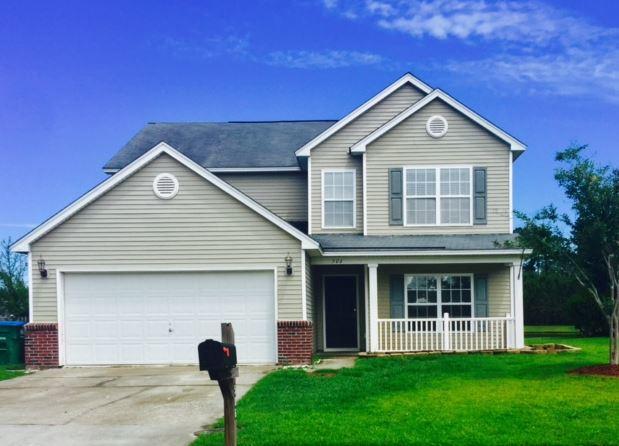 506  Holiday Drive Summerville, SC 29483