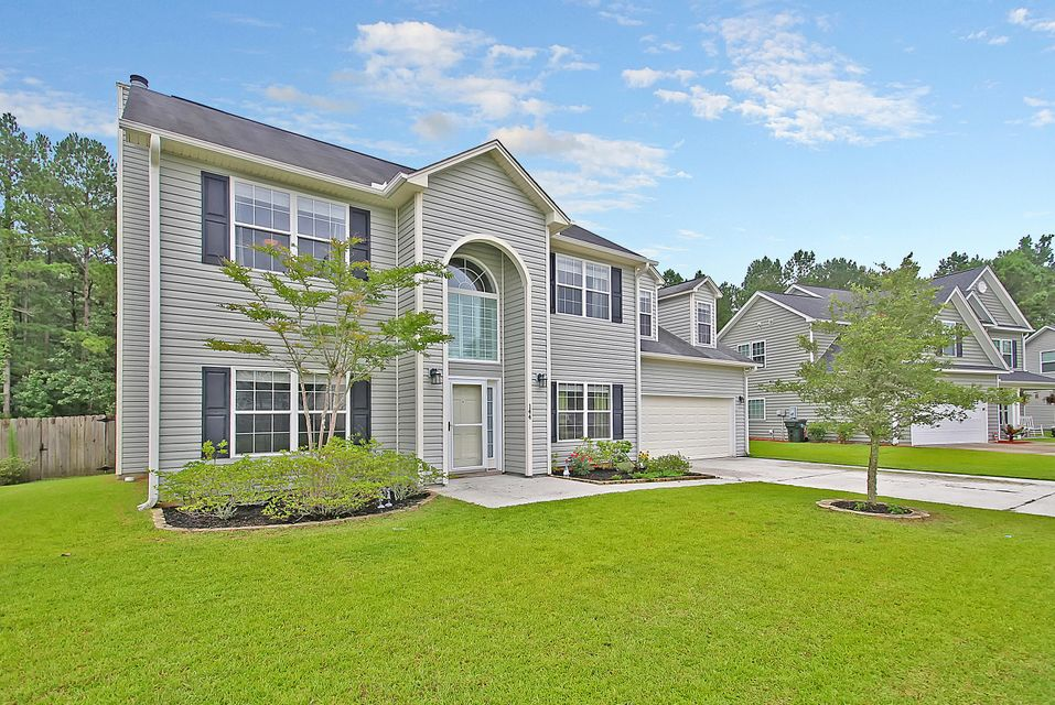 144  Harvest Moon Road Moncks Corner, SC 29461