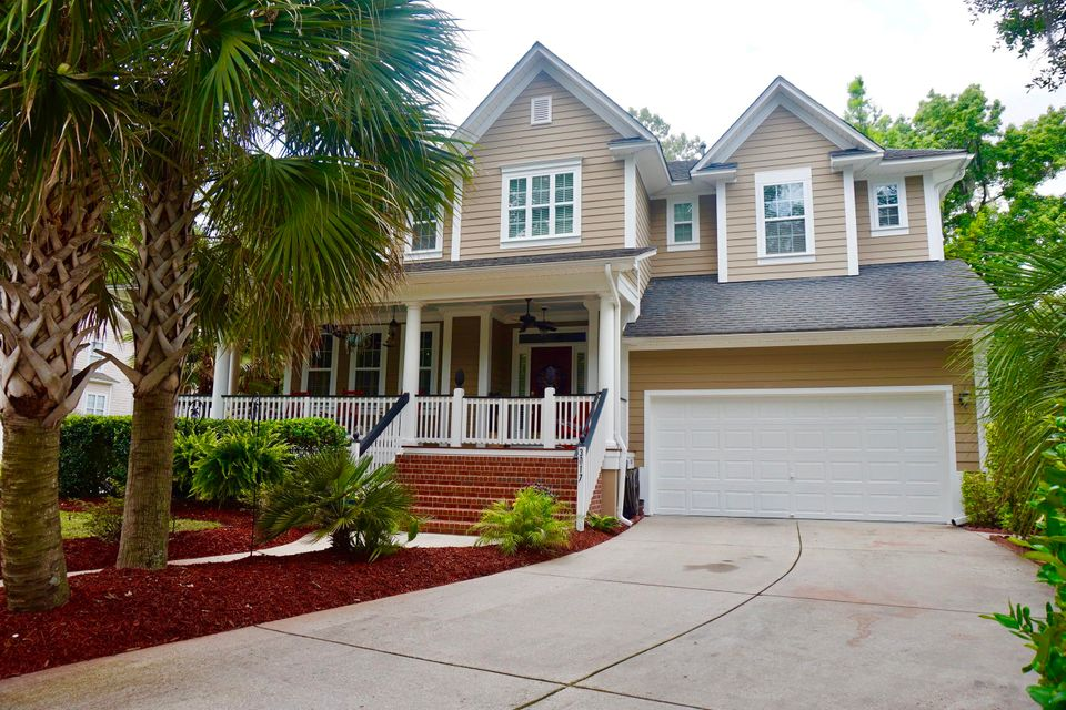 3017  Macbeth Creek Drive Charleston, SC 29414