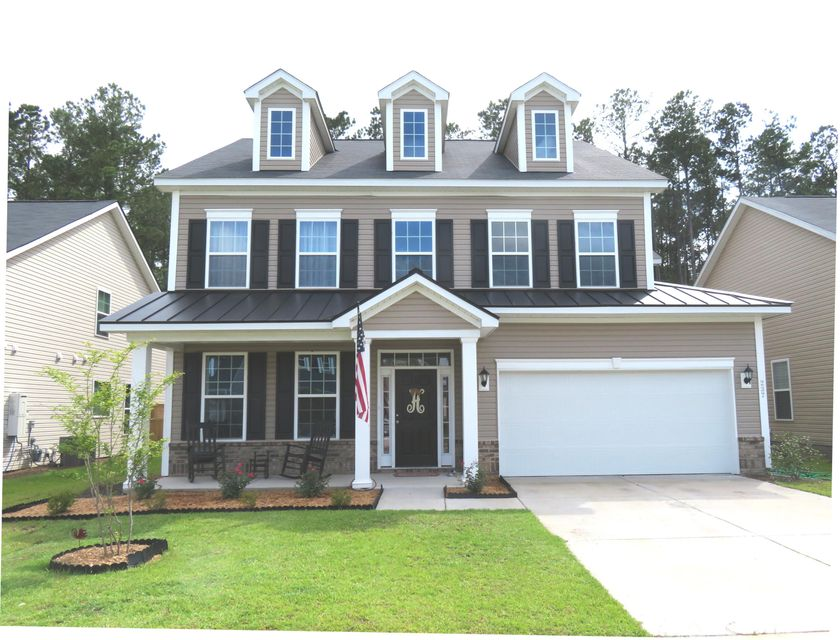 237  Spectrum Road Summerville, SC 29486