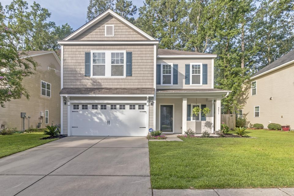 8471  Athens Way North Charleston, SC 29420