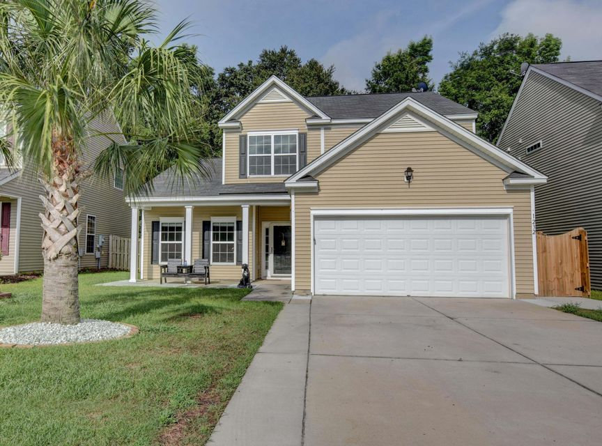 1232  Cosmos Road Summerville, SC 29483