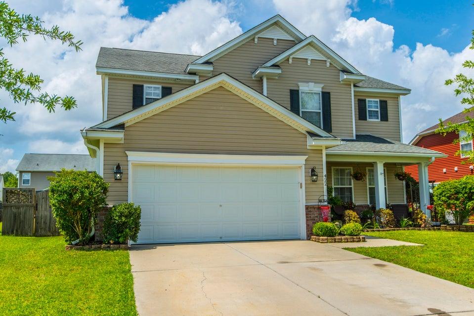 422  Glenmore Drive Moncks Corner, SC 29461