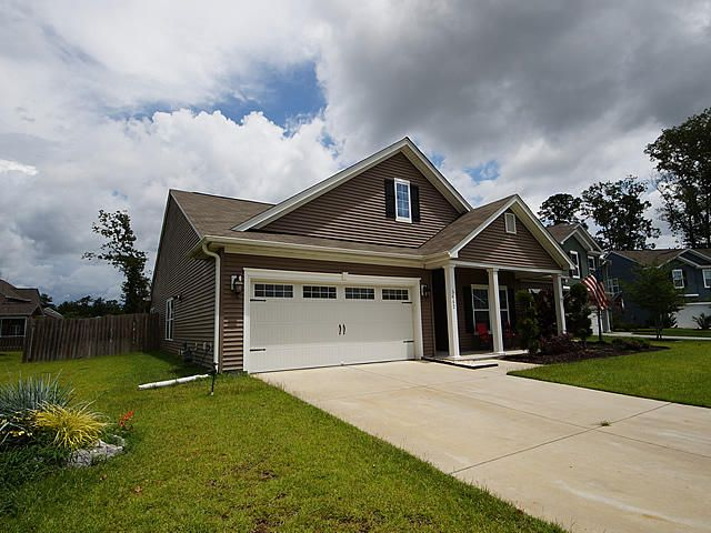 5442  Overland Trail North Charleston, SC 29420