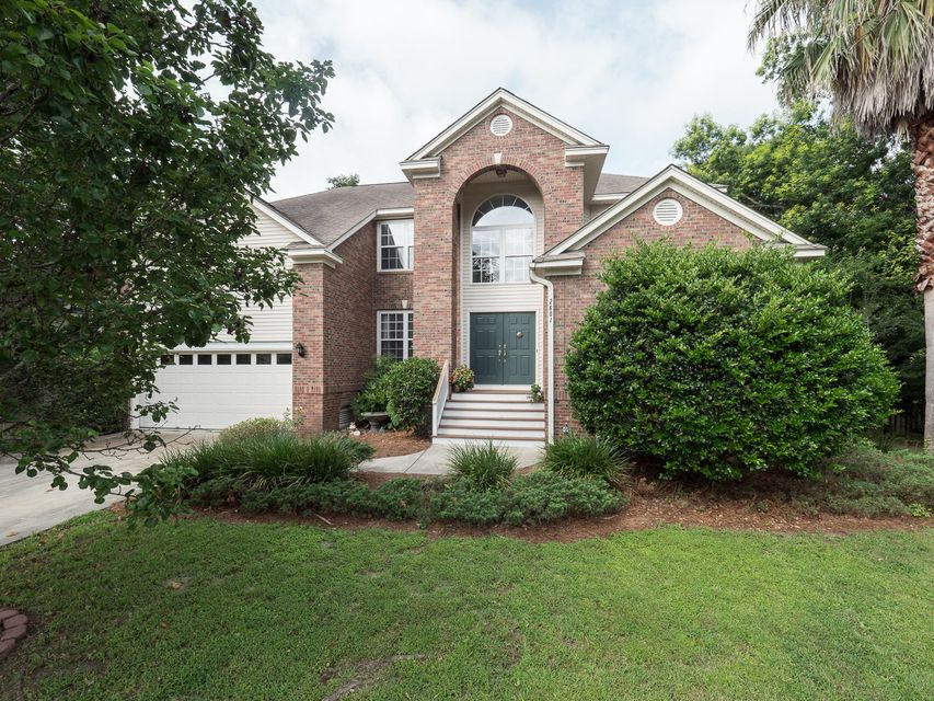 2601  Magnolia Woods Drive Mount Pleasant, SC 29464