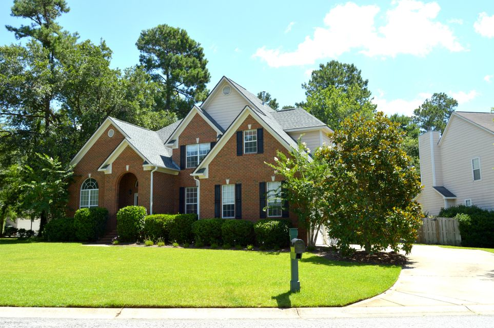 321  Club View Road Summerville, SC 29485