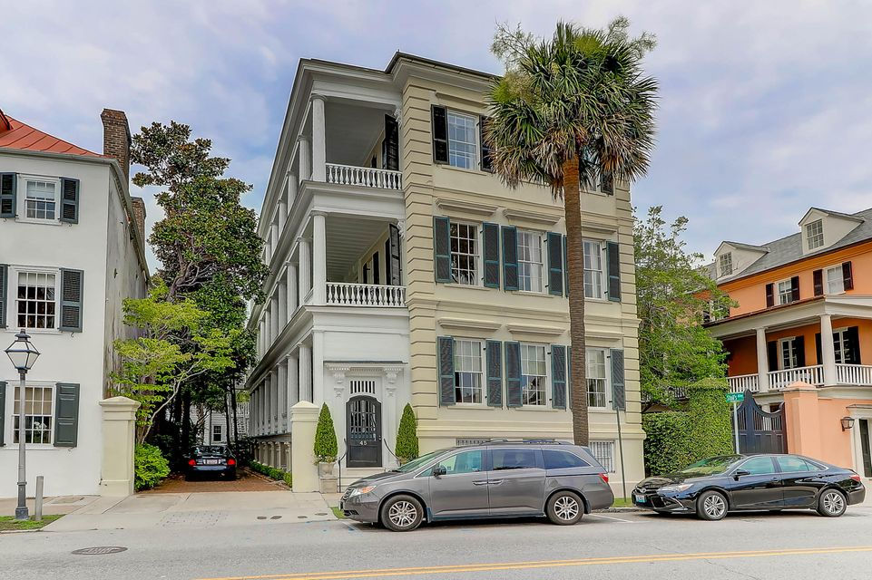 45  East Bay Street Charleston, SC 29401