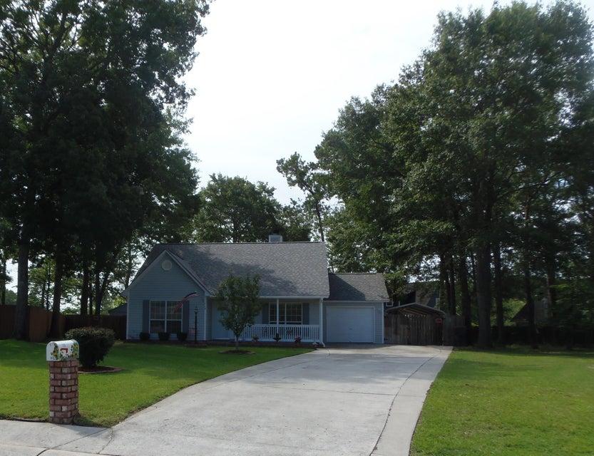 112  Round Table Lane Goose Creek, SC 29445