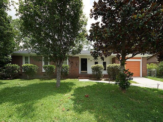 109  Gardenia Street Summerville, SC 29483