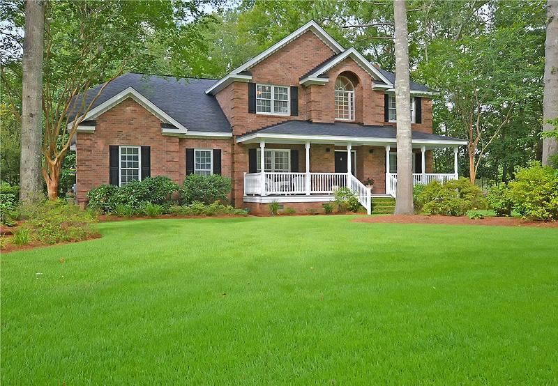 8607  Arthur Hills Cir North Charleston, SC 29420
