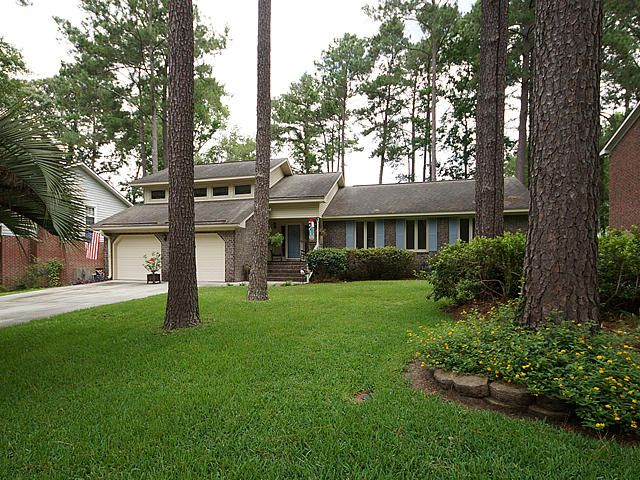 207  Downing Drive Summerville, SC 29485