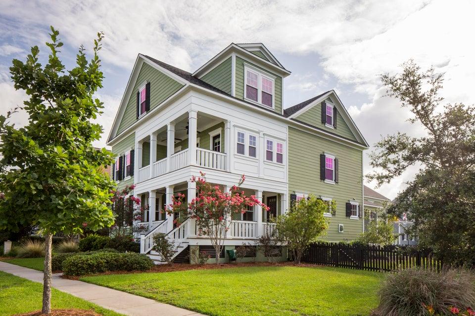 1702  Providence Street Charleston, SC 29492