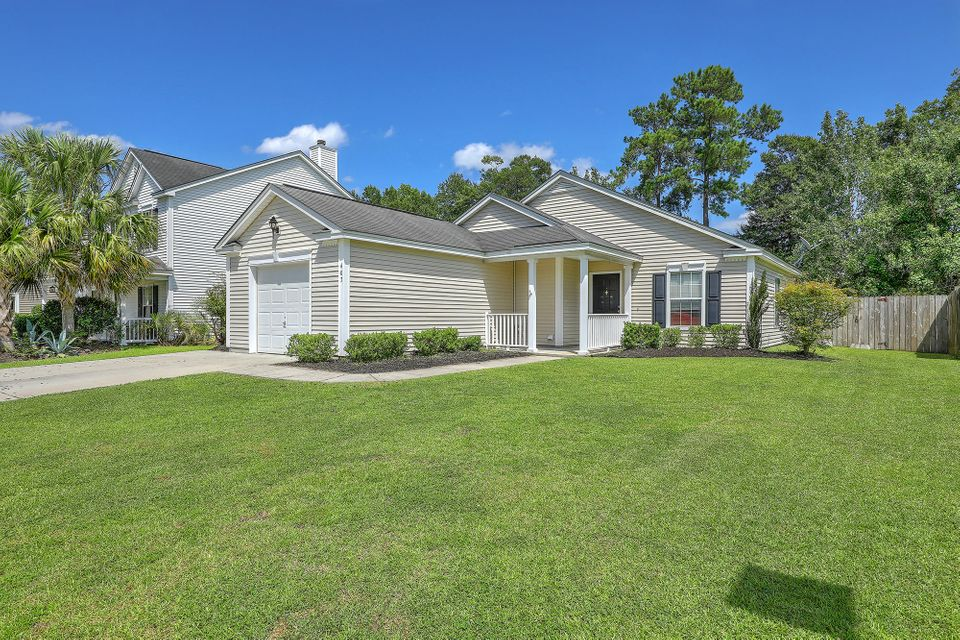 407  Beverly Drive Summerville, SC 29485