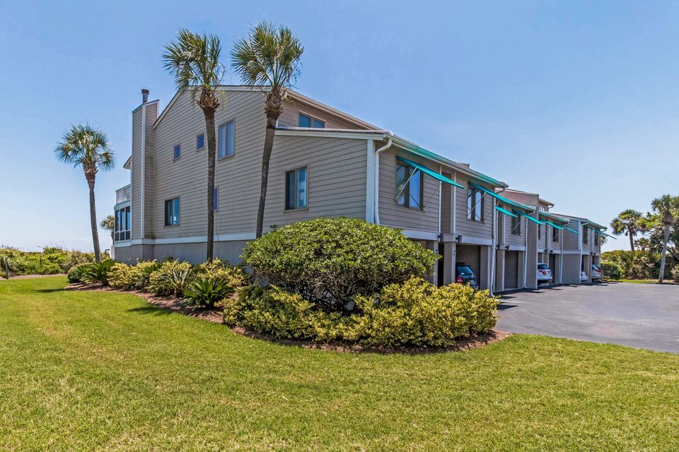 65  Beach Club Villa Isle Of Palms, SC 29451