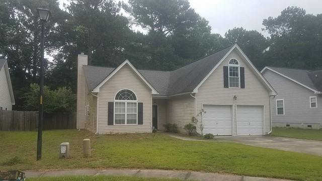 1928  High Meadow Street Johns Island, SC 29455