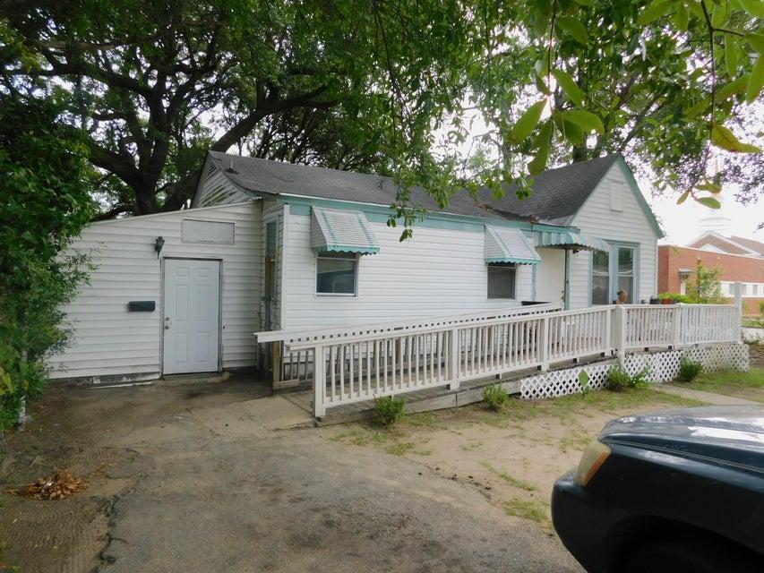 3408  Lenape Street North Charleston, SC 29405