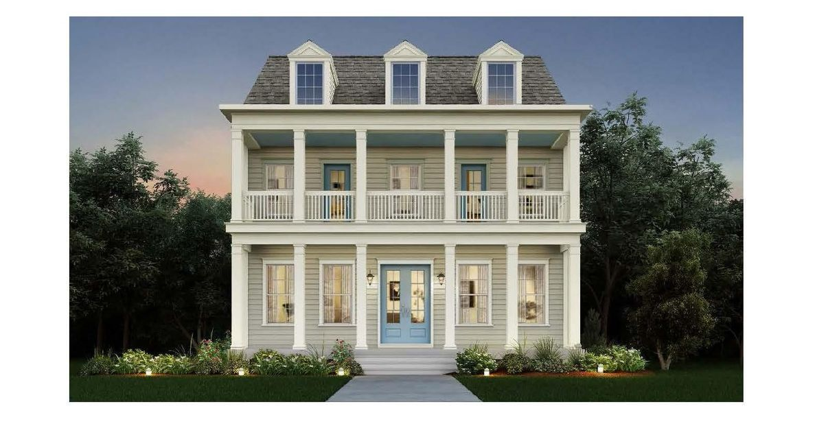 1417  Tidal Mill Place Charleston, SC 29492