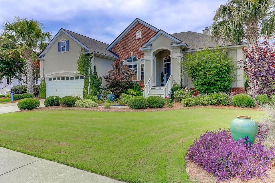 1516  Carolina Jasmine Road Mount Pleasant, SC 29464