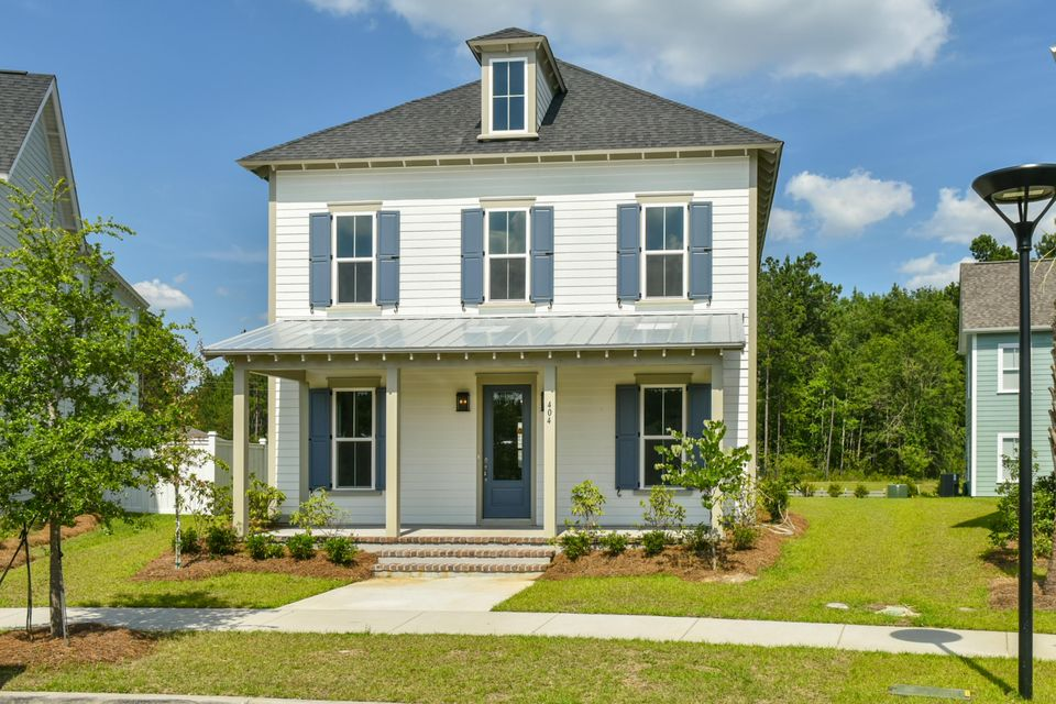 404  Park Place Circle Summerville, SC 29486