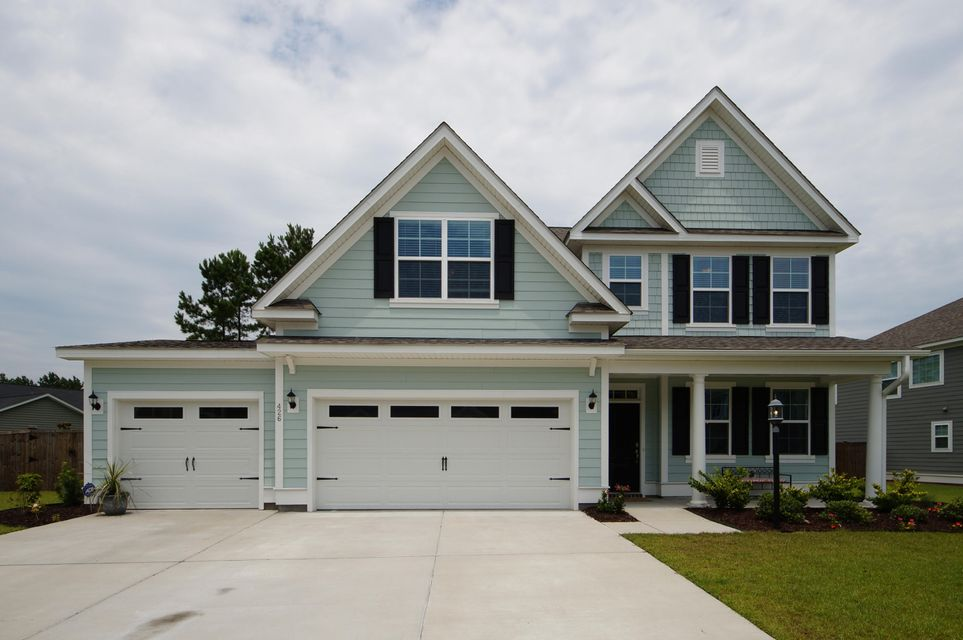 426  Abelia Lane Summerville, SC 29483