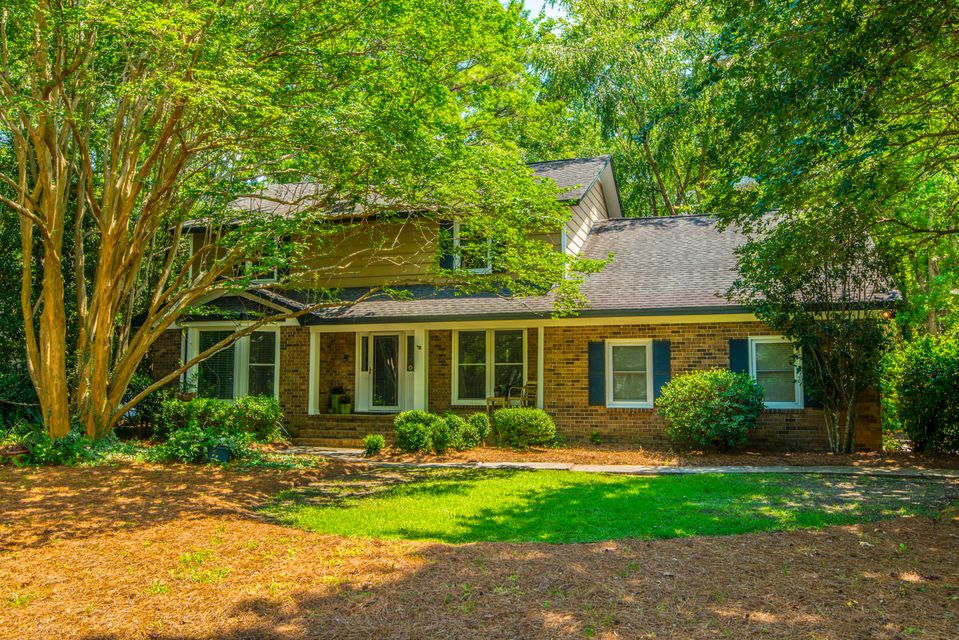 862  Farm Quarter Road Mount Pleasant, SC 29464