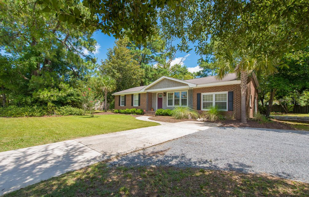 1058  Harbor View Road Charleston, SC 29412