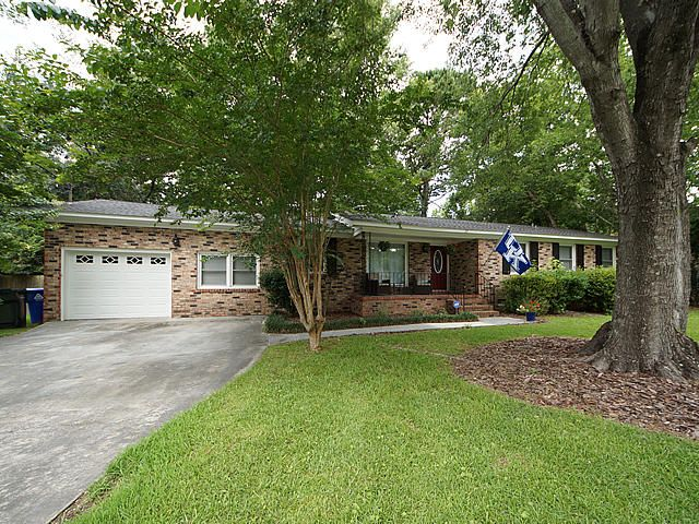 37  Heathwood Drive Charleston, SC 29407