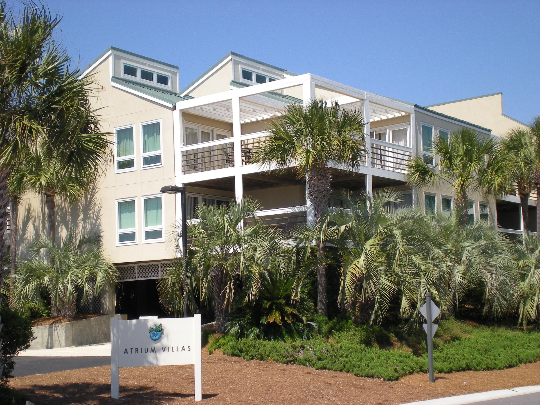 2908  Atrium Villa Seabrook Island, SC 29455