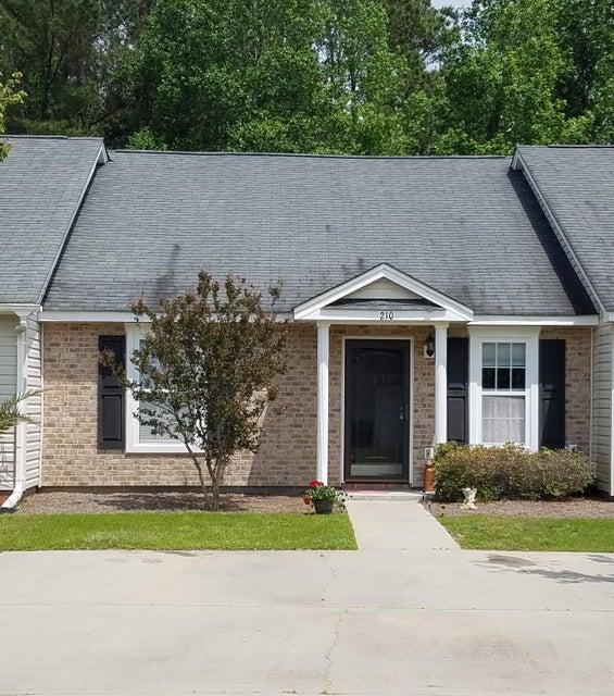 210  Reagan Drive Summerville, SC 29483
