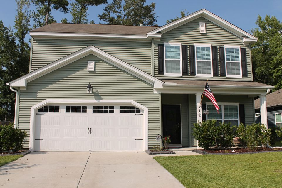5430  Overland Trail North Charleston, SC 29420