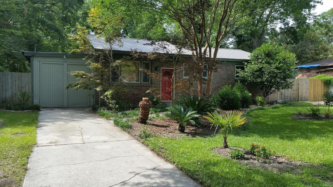 1157  Oxbow Drive Charleston, SC 29412
