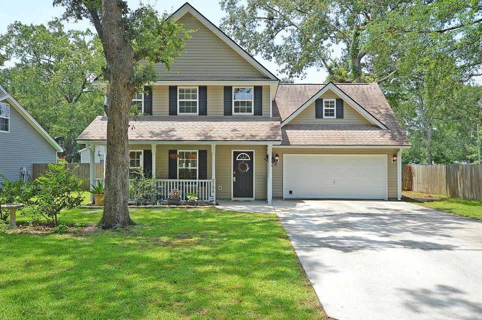 2194  Fragrant Lane Charleston, SC 29414