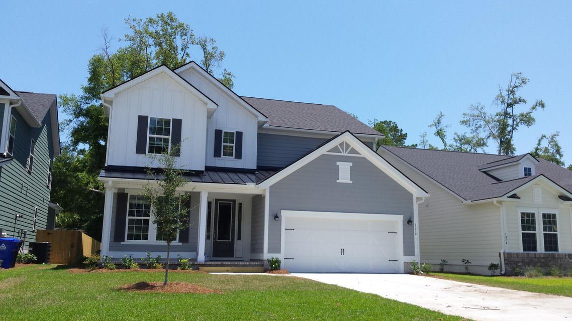 1270  Pearwood Court Mount Pleasant, SC 29466