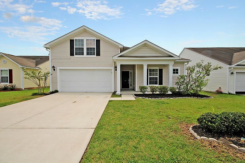 117  Mayfield Drive Goose Creek, SC 29445