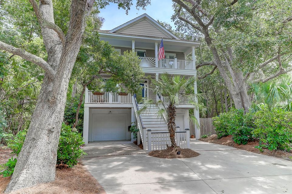 13  Wills Way Isle Of Palms, SC 29451