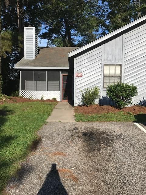2186  Spoleto Lane North Charleston, SC 29406