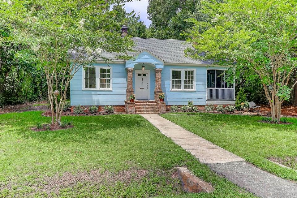 31  Avondale Avenue Charleston, SC 29407