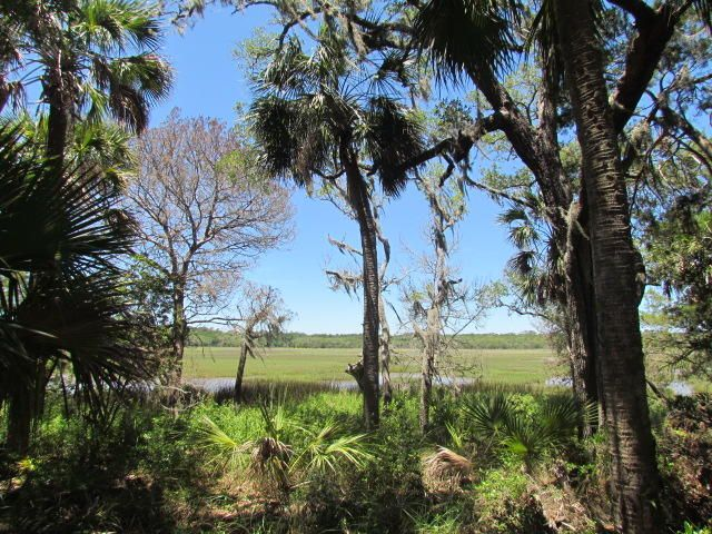 117  Jungle Rd Edisto Beach, SC 29438