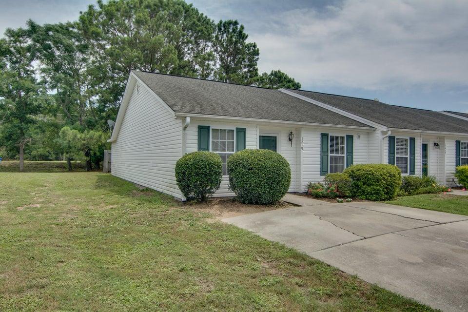 1219  Apex Lane Charleston, SC 29412