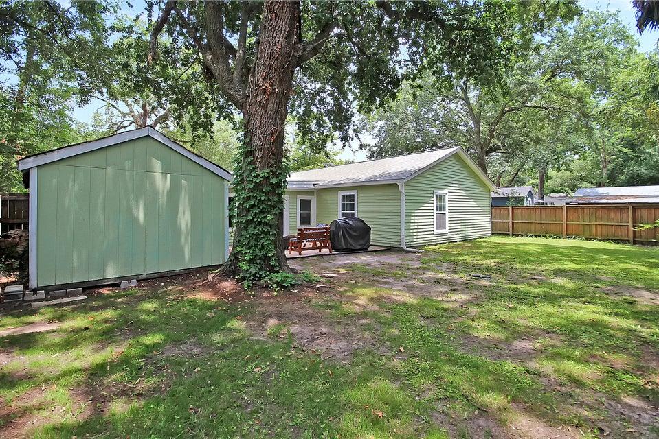 212  Collingwood Avenue Charleston, SC 29407