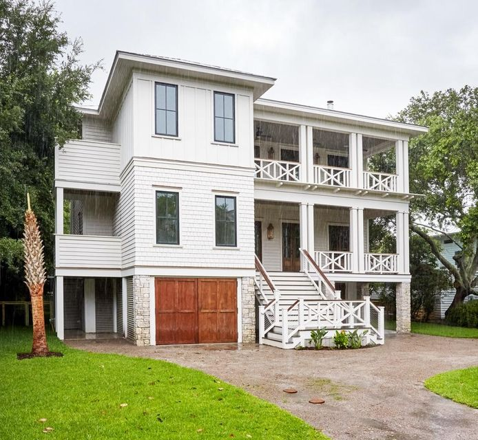 1311  Cove Avenue Sullivans Island, SC 29482