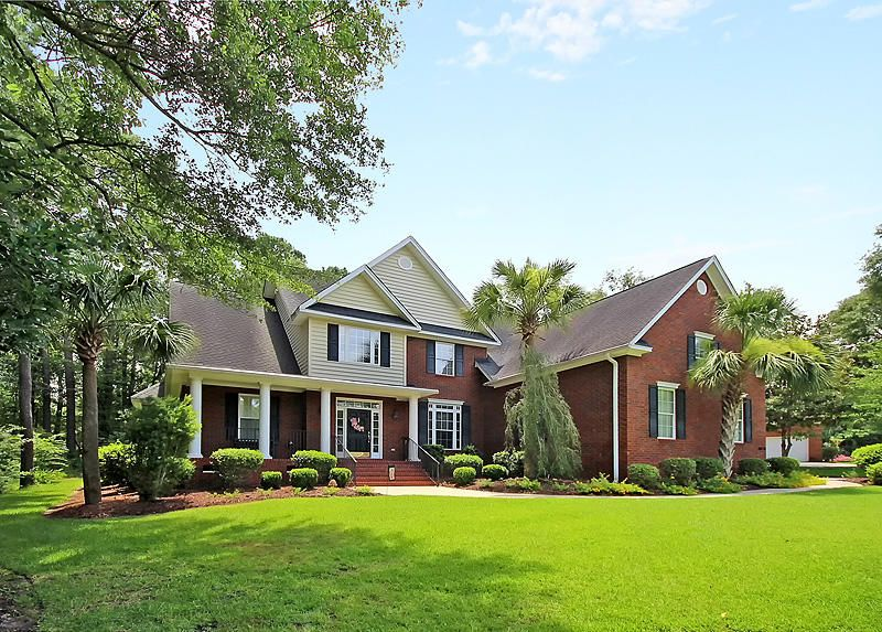 8618  W Fairway Woods Drive North Charleston, SC 29420