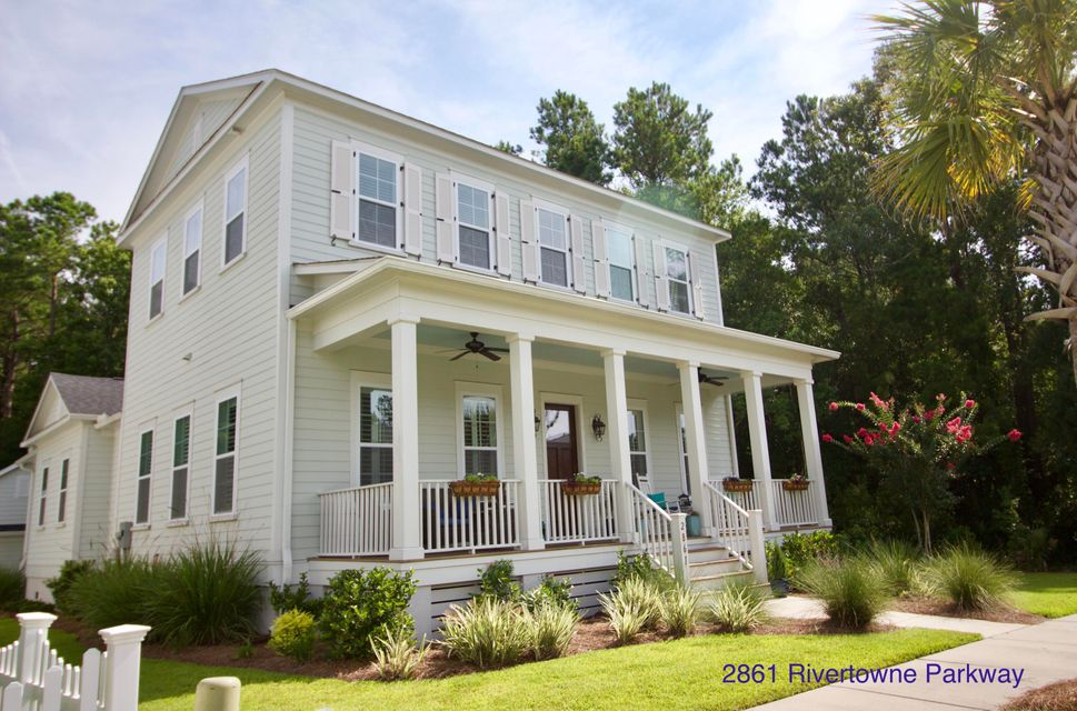 2861  Rivertowne Parkway Mount Pleasant, SC 29466