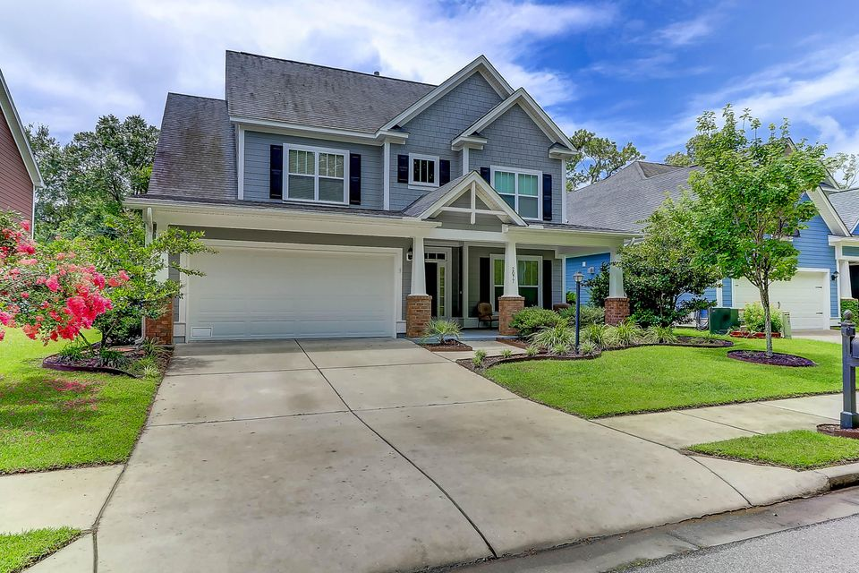 2077  Terrabrook Lane Charleston, SC 29412
