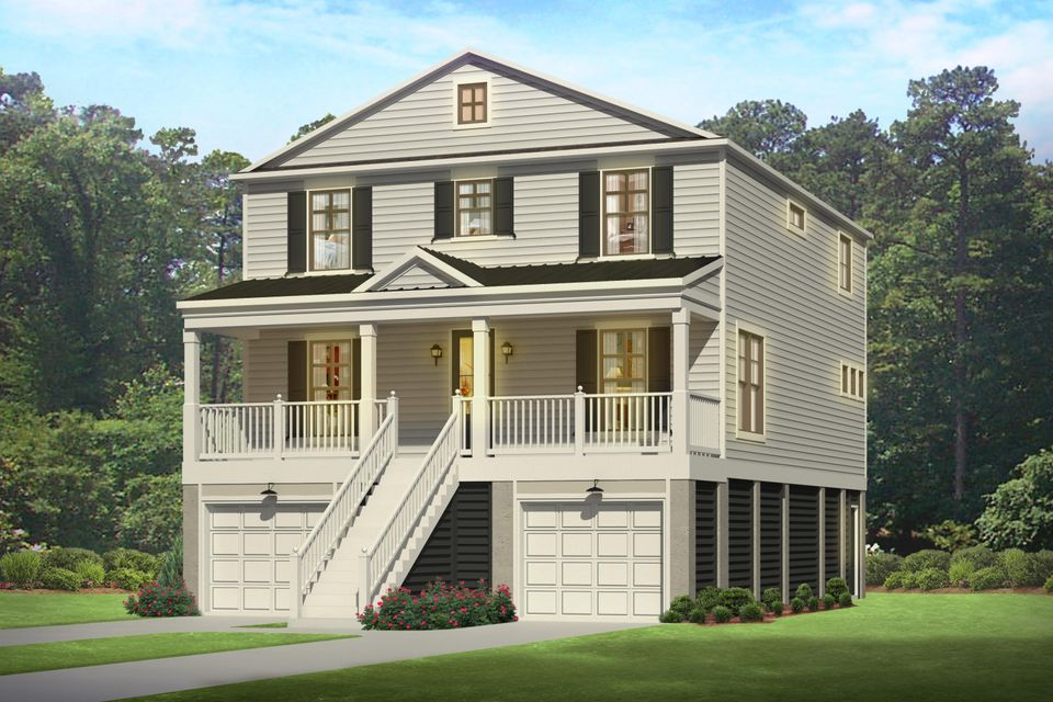 2230  Mother Of Pearl Mount Pleasant, SC 29466