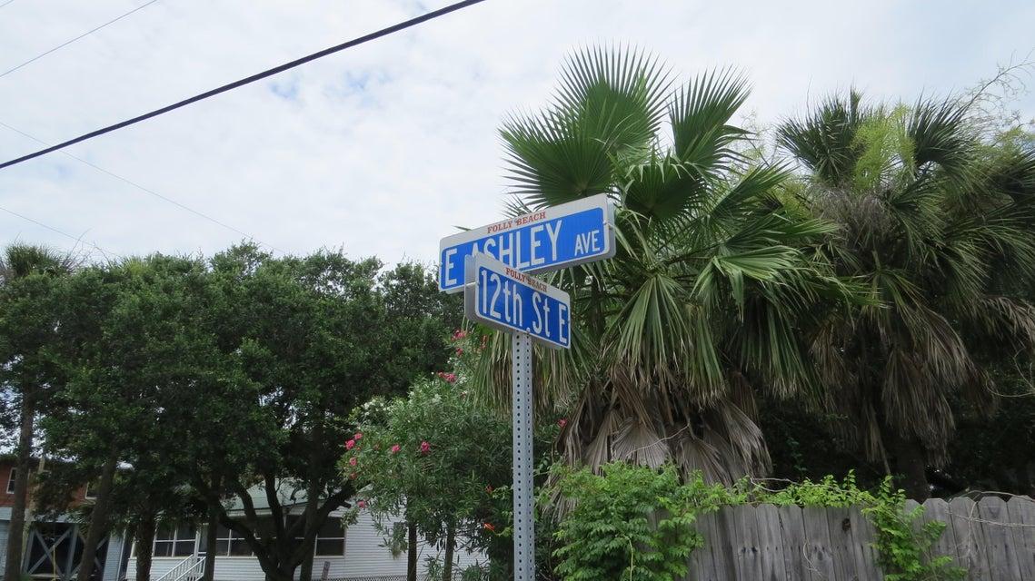 1202 E Ashley Avenue Folly Beach, SC 29439